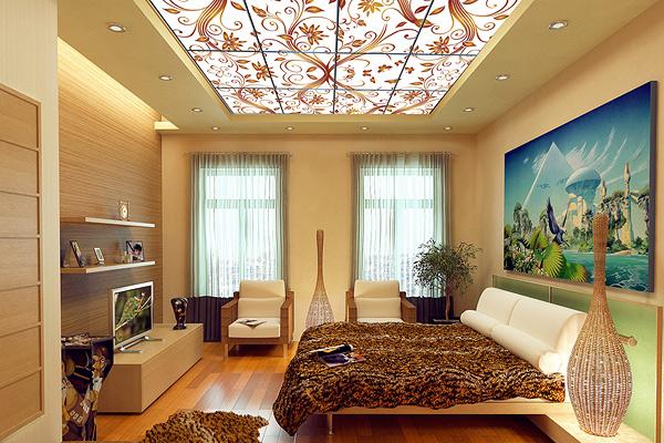 peindre plafond gouttelette beauvais renover une maison - quel ... - Quel Rouleau Pour Peindre Un Plafond